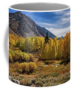 Bishop Creek Aspen Coffee Mug