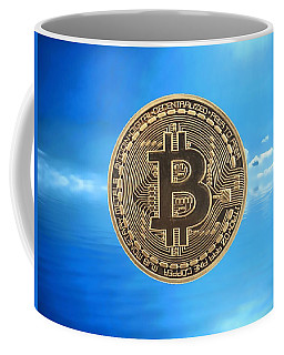 Bitcoin Revolution Coffee Mug