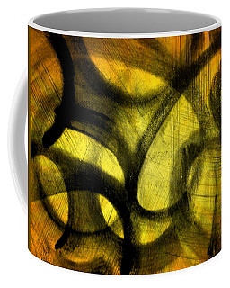 Biting Soul Coffee Mug