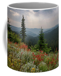 Bitterroot Summer Coffee Mug