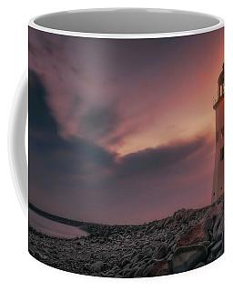 Bittersweet Scituate Light Coffee Mug