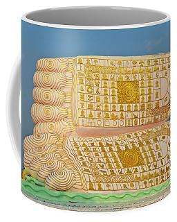 Coffee Mug featuring the photograph Biurma_d1831 by Craig Lovell
