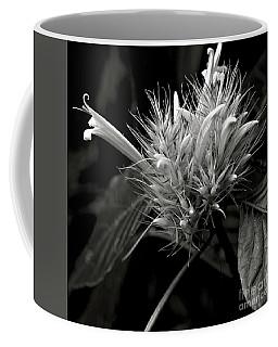 Bizarre Flower Charm Coffee Mug