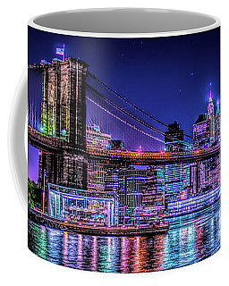 Bk Glow Coffee Mug