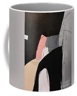 Black And White 2 Coffee Mug