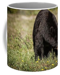 Black Bear Coffee Mug