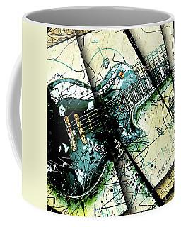 Black Beauty C 1  Coffee Mug