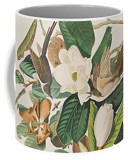 Black Billed Cuckoo Coffee Mug
