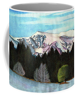 Black Forest Coffee Mug