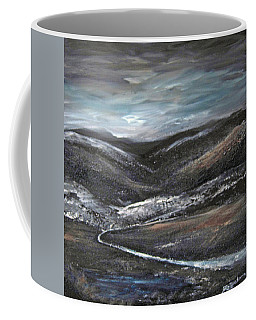 Black Hills Coffee Mug