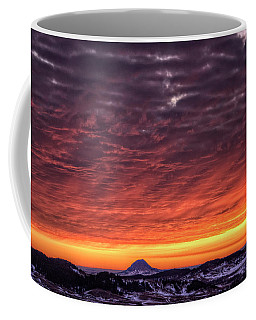 Black Hills Sunrise Coffee Mug