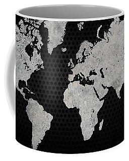 Steel Coffee Mugs