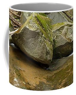 Black Mountain Pano Coffee Mug