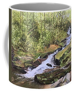 Black Mountain Symphony Coffee Mug