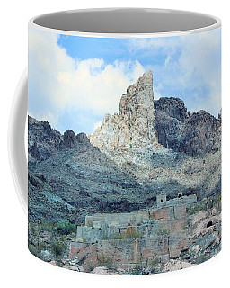 Black Mountains Coffee Mug