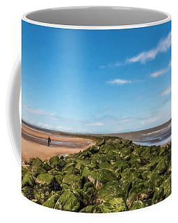 Black Rock Lighthouse Coffee Mug