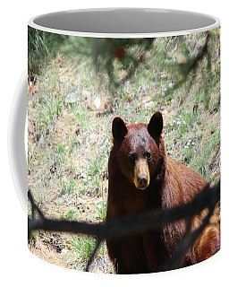 Blackbear1 Coffee Mug