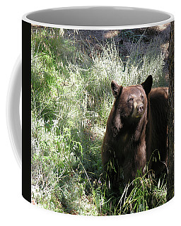 Blackbear3 Coffee Mug
