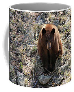 Blackbear4 Coffee Mug