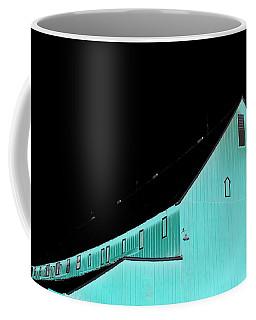 Blackburn Barn Coffee Mug