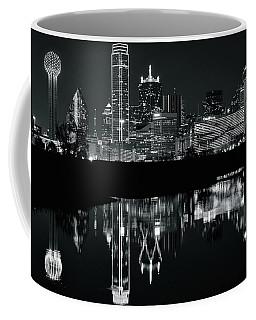Blackest Night In Big D Coffee Mug