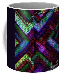 Blacklight 727 Coffee Mug