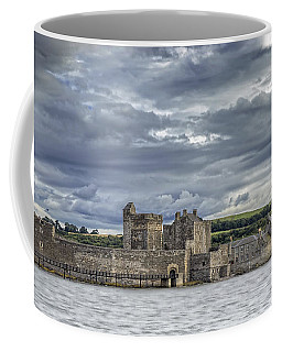 Blackness Castle Coffee Mug