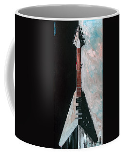 Blackout Coffee Mug