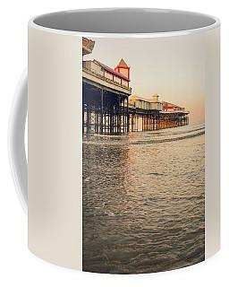 Blackpool Pier  Coffee Mug