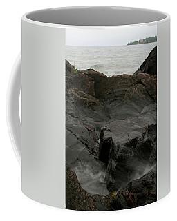Blackrock Motion Coffee Mug