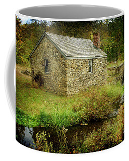 Blacksmith's Shop I Coffee Mug