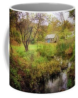 Blacksmith's Shop II Coffee Mug