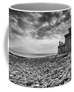 Blacksod Lighthouse  Coffee Mug