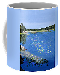 Blackstone Bog Coffee Mug