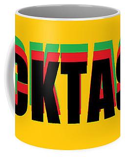Blacktastik Coffee Mug