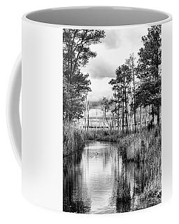Blackwater Wildlife Refuge Coffee Mug
