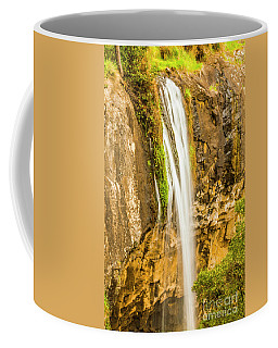 Blackwood Forest Waterfall Coffee Mug