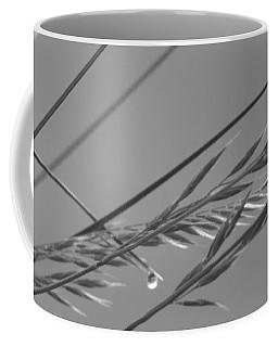 Blades Of Gray Coffee Mug
