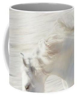 Blanc De Blanc 1 Coffee Mug