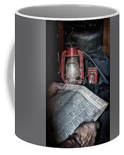 Blast From The Past Coffee Mug