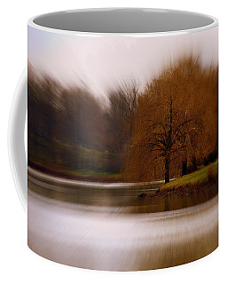 Blazing Zoom Coffee Mug