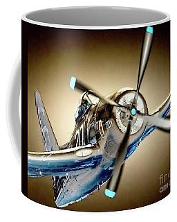 Blazrd Up Bearcat Coffee Mug