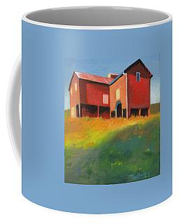 Bleak House No. 2 Coffee Mug by Catherine Twomey
