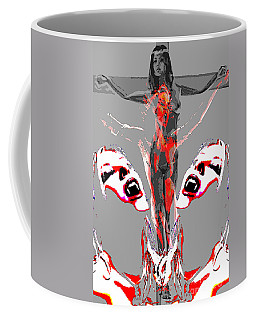 Bled For Life Coffee Mug