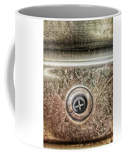 Bleed The Freak Coffee Mug