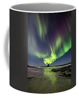Bleik Island Iv Coffee Mug
