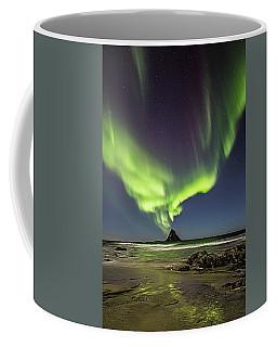 Bleik Island V Coffee Mug