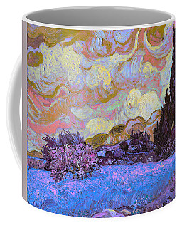 Blend 20 Van Gogh Coffee Mug by David Bridburg