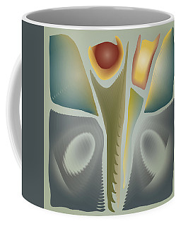 Blendflower Still Life Coffee Mug