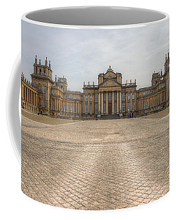 Blenheim Palace Coffee Mug